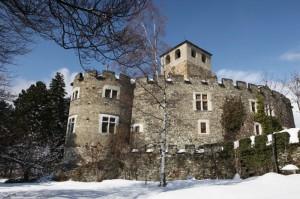 Castello Sarriod  di Introd