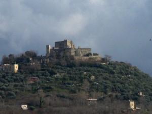 Castello di Cicala