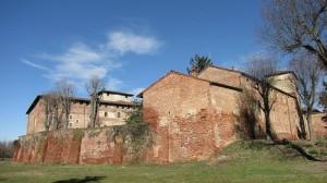 castello e mura