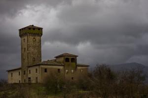 """Il castello dei """"ciliegi"""""""