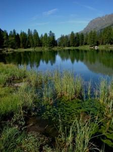 Lago San Pellegrino