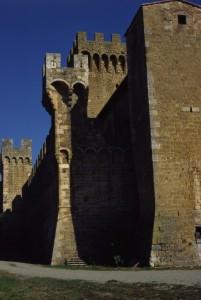 il castello di Spedaletto