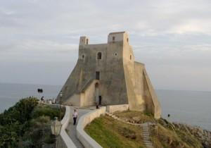 Torre Truglia, semlicemente