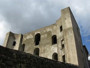 Il Castello dei Carafa