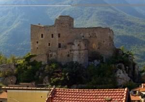 Ancora un 1° piano per questo magnifico castello