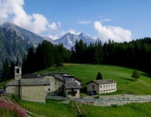 Villaggio La Croix
