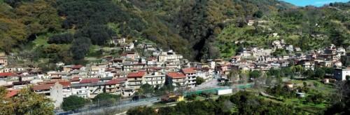 San Roberto - Veduta di San Roberto