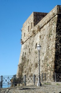 Il castello Murat 1
