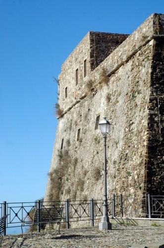 Pizzo - Il castello Murat 1