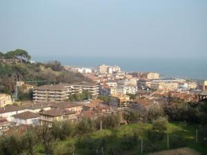 Panorama Cupra Marittima