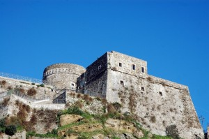 Il castello Murat 2