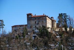 uno dei 3 castelli