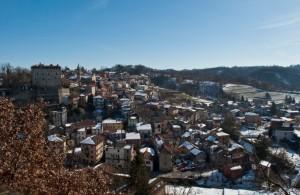 Il borgo di Castelletto