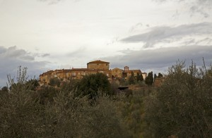 Borgo antico di Murlo