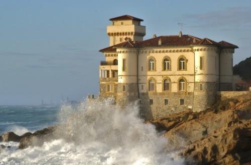 Livorno - Boccale........Agitato
