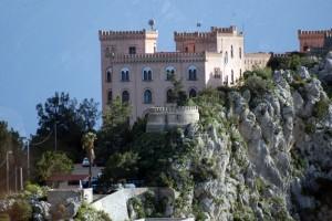 Castello Utvegio