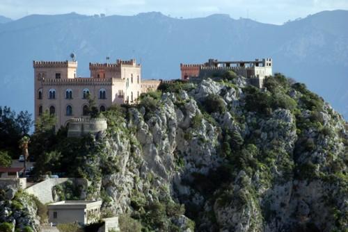 Palermo - Utvegio Castle