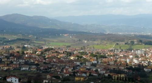 Quarrata - Quarrata city