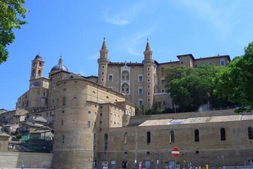 Urbino - Impatto