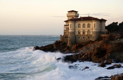 Livorno - Tramonto