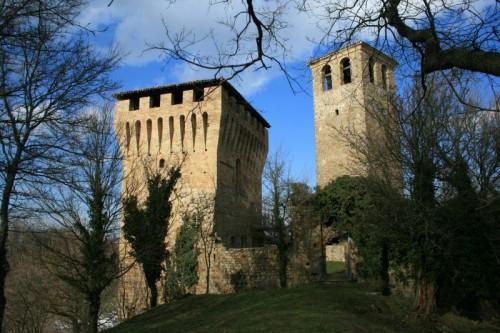 Casina - Sotto il castello