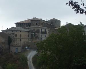 Il castello di Graffignano
