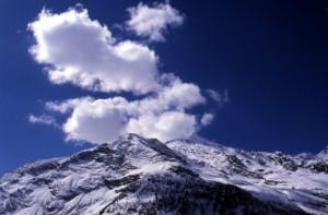 montagne da macugnaga