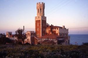 Il castello di Marzamemi