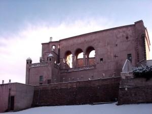 CASTELLO FEDERICO II DI SVEVIA