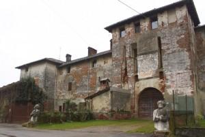 Castello di Villanova di Cassolnovo, Pavia