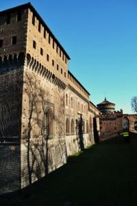 Castello Sforzesco NR 2