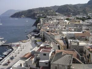 Lipari (panoramica)