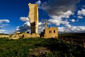 Il Castello dell'Emiro