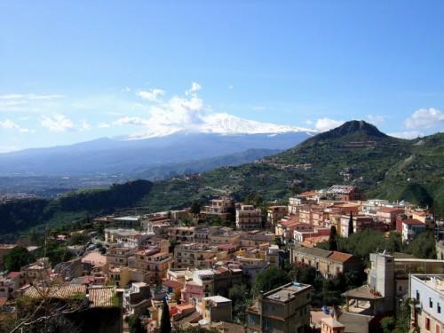 Taormina - Taormina