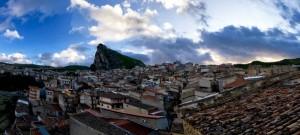 I tetti di Marineo