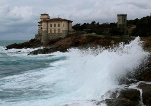 Livorno - Un Boccale colmo di mare...