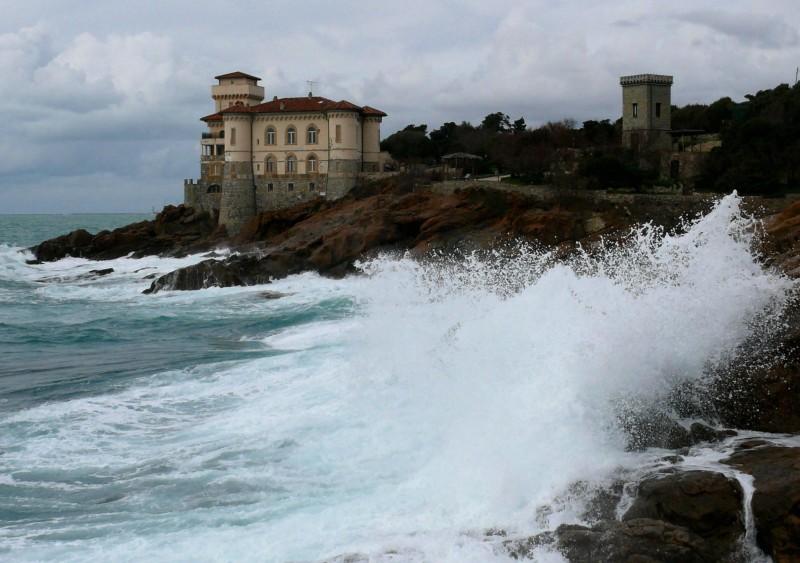 ''Un Boccale colmo di mare…'' - Livorno