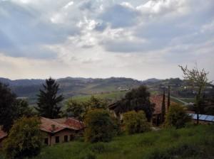 Cocconato, un'altra zona di Monferrato
