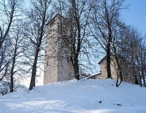 Castello di Alboino…..lato B