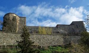 Il castello di Azzurrina