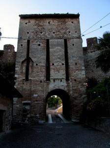 Imgresso al Castello