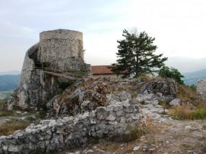 Torre di montagna