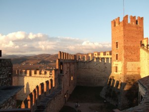 piccolo bel castello