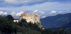 Il Castello di Castelbello