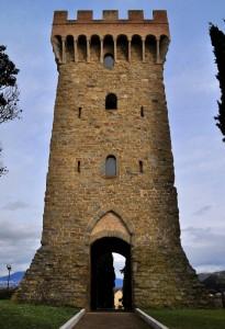 La Torre Baglioni