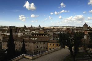 Luci e ombre su Roma