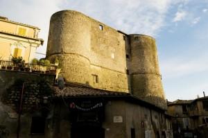 Rocca della Rovere di Ronciglione