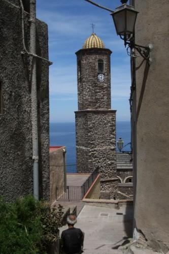 Castelsardo - Verticalità