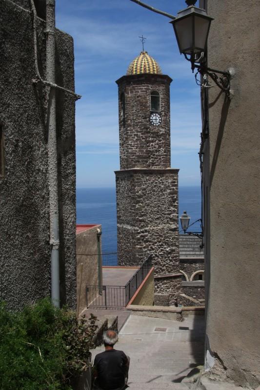 ''Verticalità'' - Castelsardo