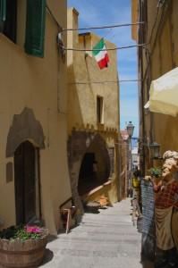 Fortificazioni italiane